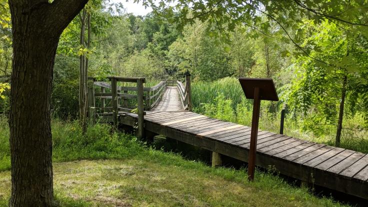 Caledon Trailway