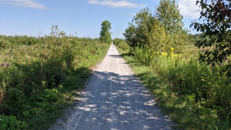 Uxbridge Rail Trail
